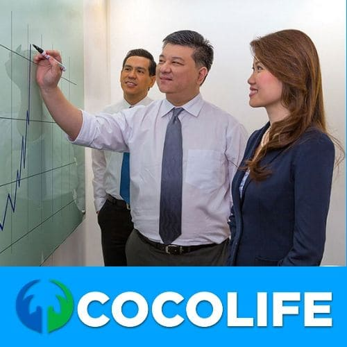 Cocolife Insurance Company Philippines