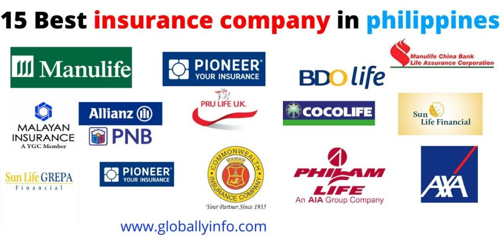 Best insurance company in Philippines