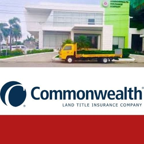 Commonwealth insurance company