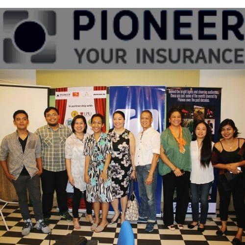 Pioneer Insurance Company