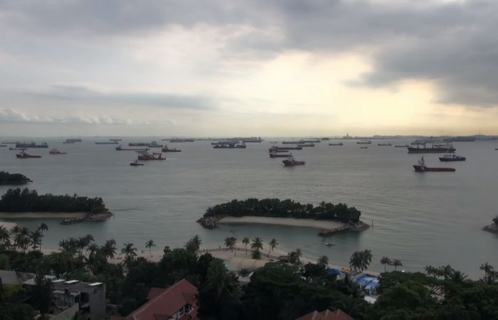 image result for sentosa island