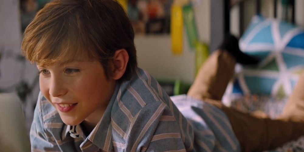 image result for Jacob Tremblay