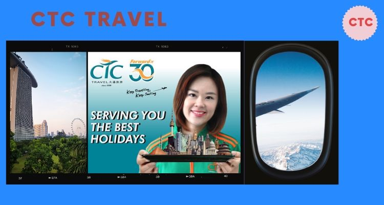 Image Result for CTC Travel Singapore