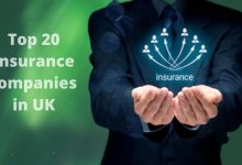 Insurance Companies in UK