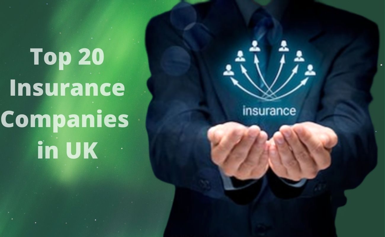 Insurance Companies in UK