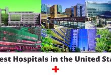 Best Hospital in the US