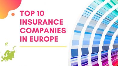 Insurance Companies in Europe