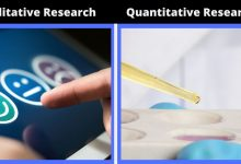 Difference between Qualitative and Quantitative Research