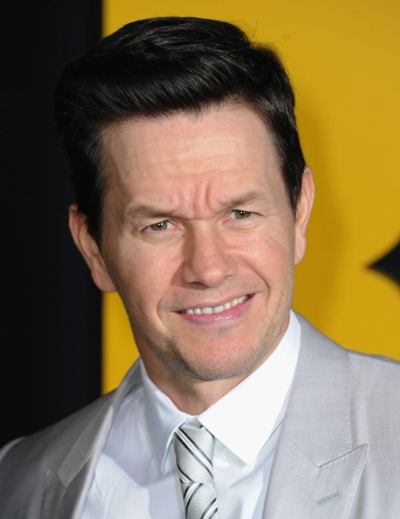 Mark Wahlberg Bio
