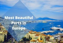 Beautiful Ports in Europe