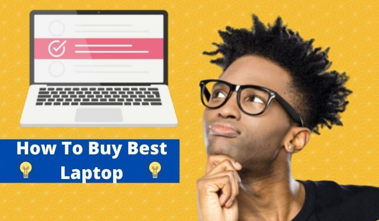 how to buy best laptop