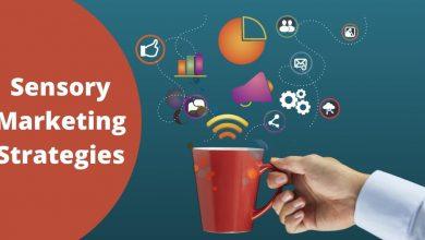 Sensory Marketing Strategies