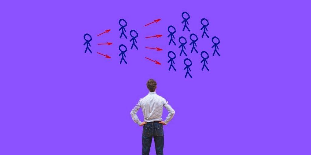 Influence of modern communication