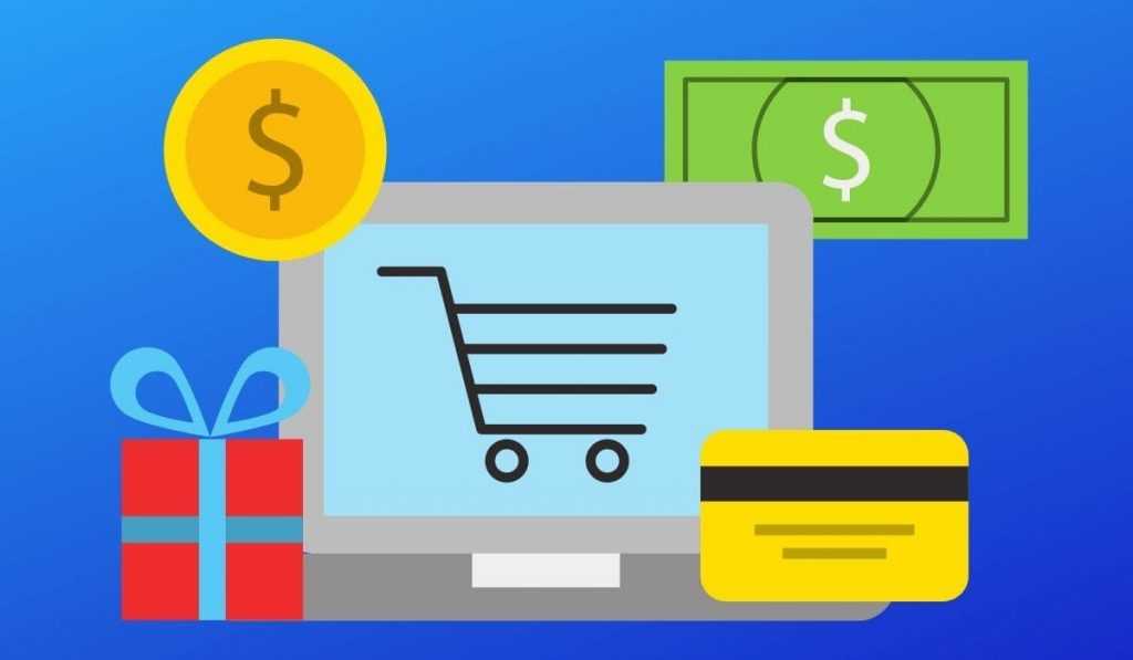 Electronic commerce 2030